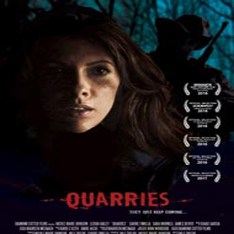 دانلود فیلم Quarries 2016