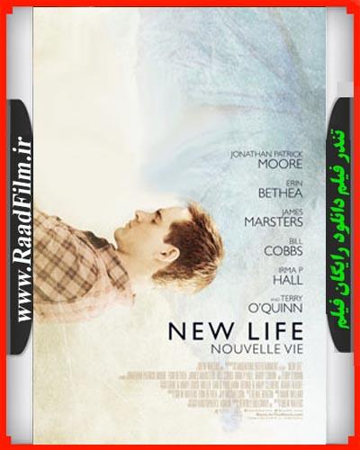 دانلود فیلم New Life 2016
