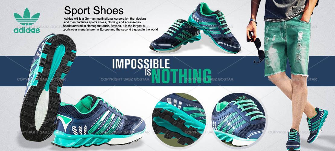 خرید کفش آدیداس Adidas مدل Presto