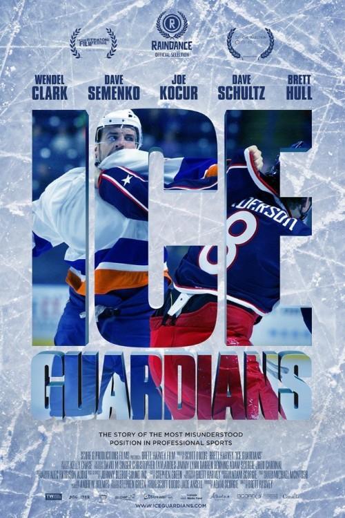 دانلود رایگان مستند Ice Guardians 2016