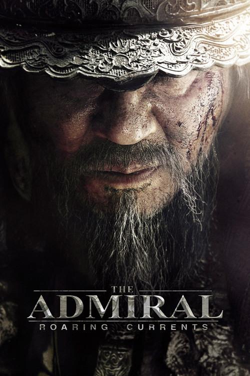 دانلود دوبله فارسی فیلم دریا سالار The Admiral: Roaring Currents 2014