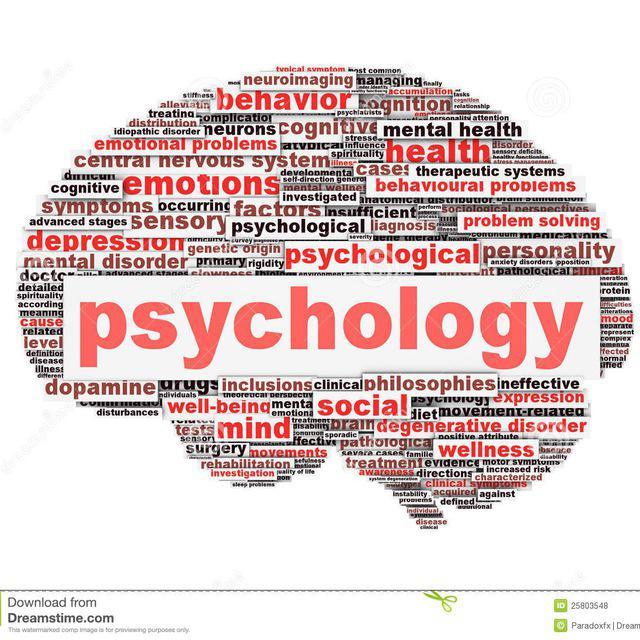 کانال روانشناسی Psycology Club