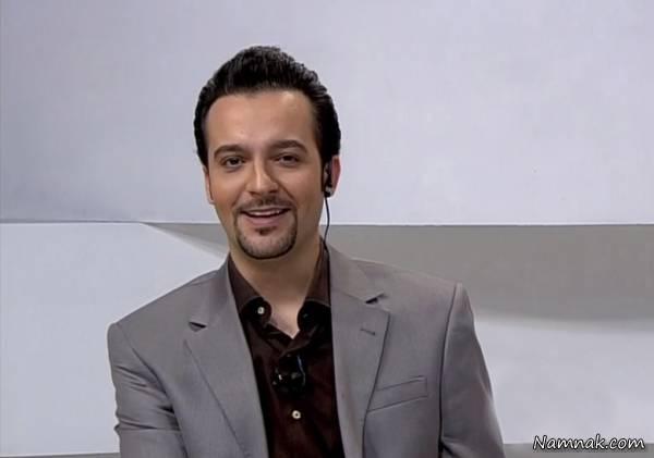 مجری تلویزیون «محمد سلوکی» ممنوع التصویر شد