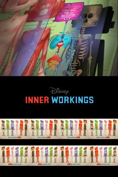 دانلود رایگان انیمیشن Inner Workings 2016