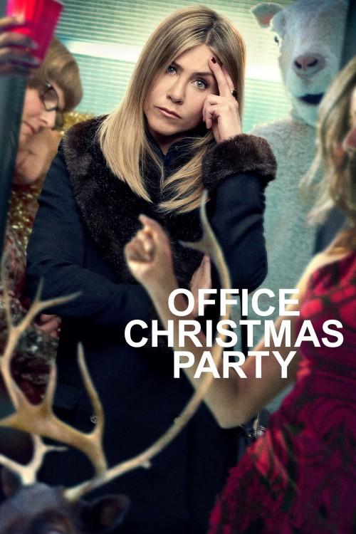 دانلود رایگان فیلم Office Christmas Party 2016