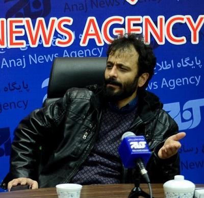 بازنشر قسمت آخِر مصاحبه پایگاه اطلاع رسانی آناج با یک فعال فرهنگی...