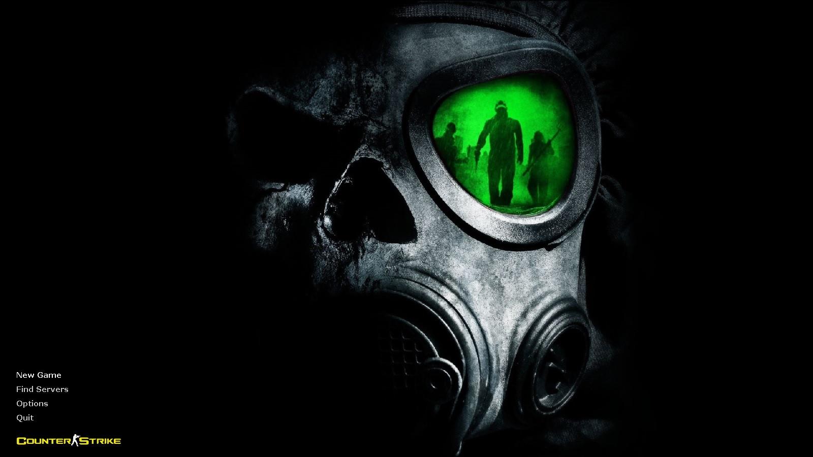 دانلود بک گراند زامبی Zombie-themed+Music برای کانتر استریک 1.6