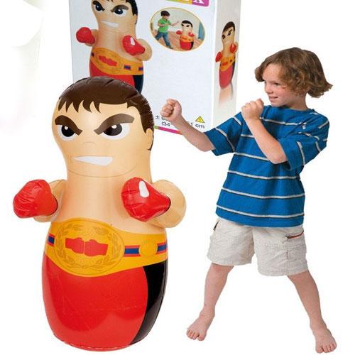 خرید کیسه بوکس بادی مخصوص کودک و نوجوان