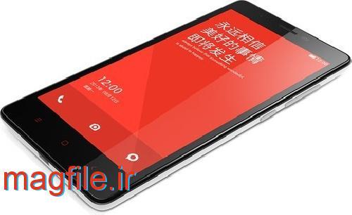 فایل فلش Xiaomi Hongmi Note 1 TD مخصوص فلش تول