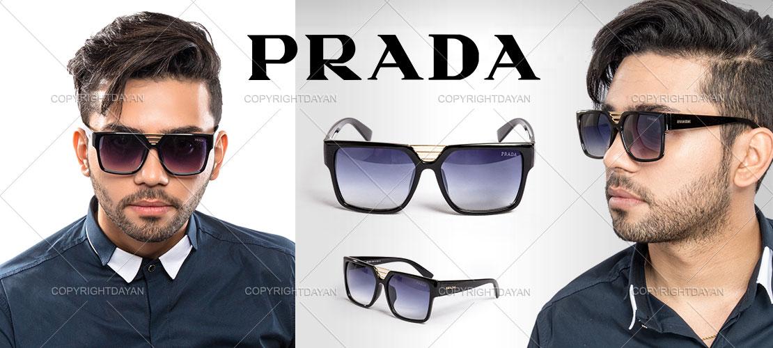 خرید عینک پرادا مردانه Prada مدل Cooper