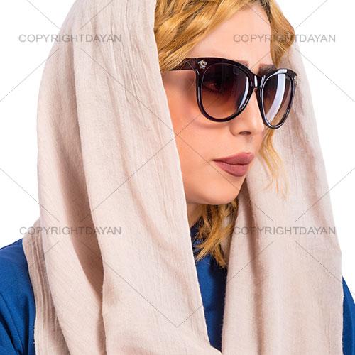 خرید عینک زنانه ورساک Versace مدل کت Cat