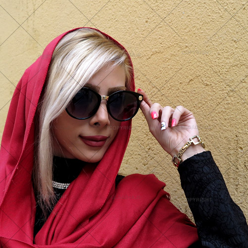 خرید عينك زنانه ورساک versace مدل ve2168