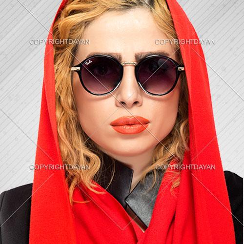 خرید  عینک زنان ریبن Ray Ban مدل Irina
