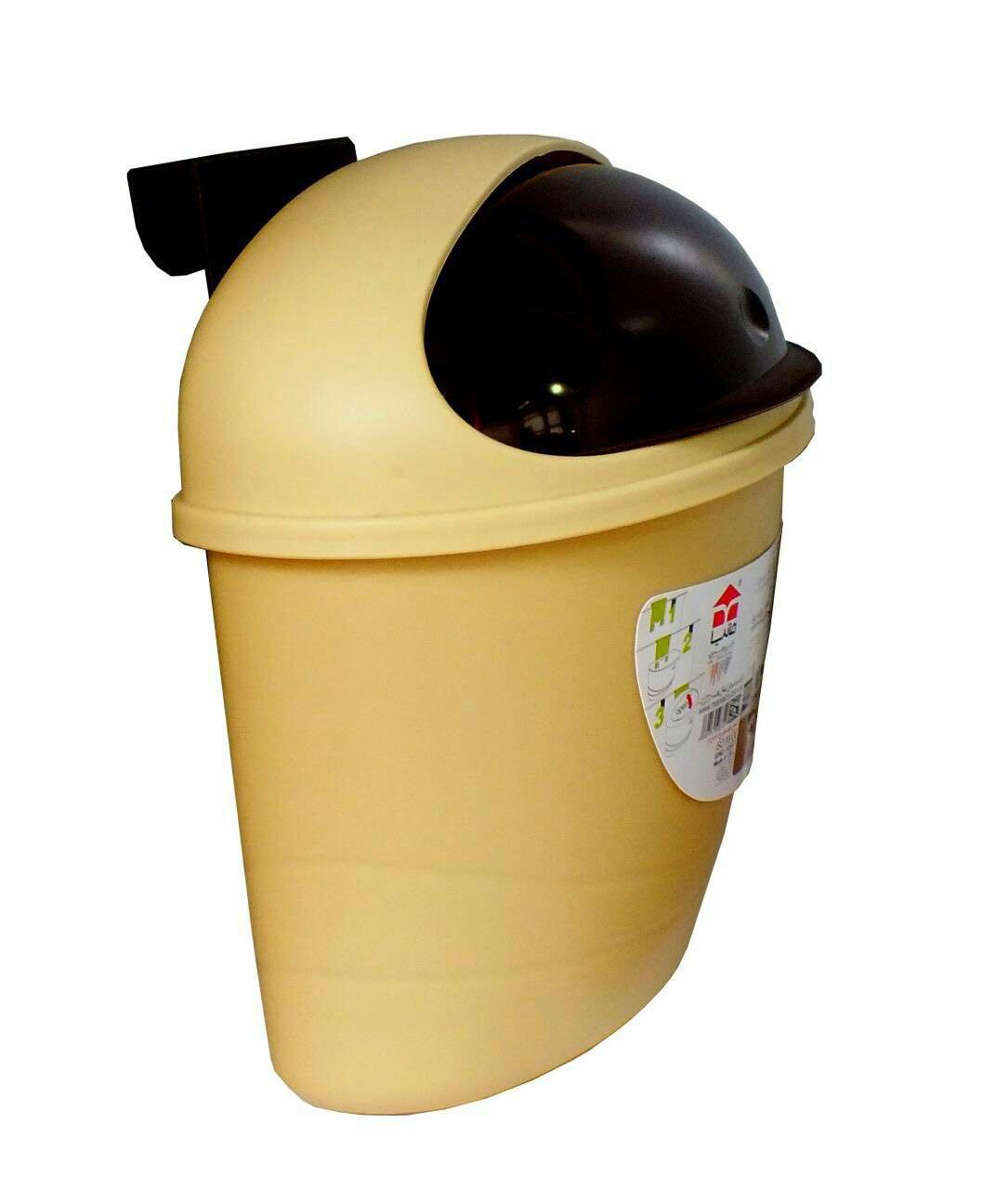 خرید سطل زباله سینک آشپزخانه شکل استوانه