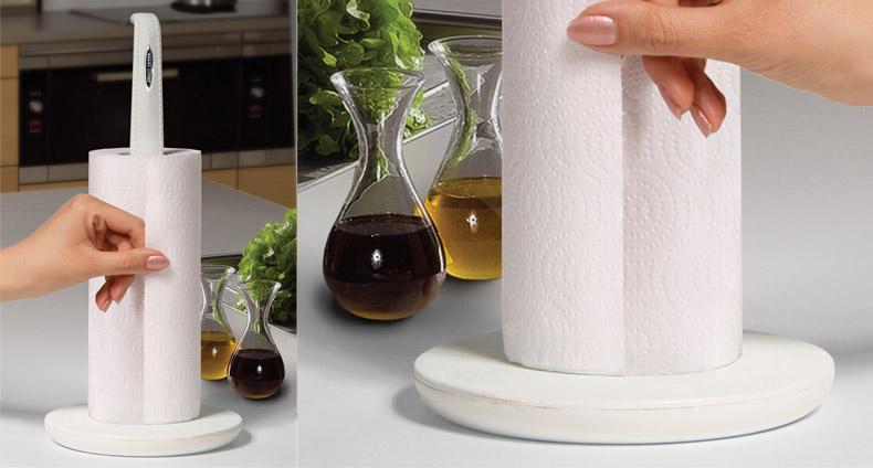 خرید پایه رولی مخصوص دستمال