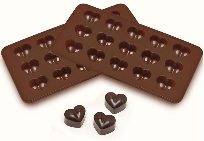 خرید قالب شکلات و شیرینی جنس سیلیکونی