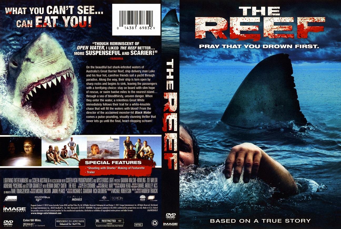 دانلود فیلم The Reef 2010