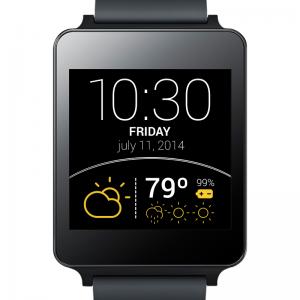 برنامه آب و هوا برای ساعت هوشمند Weather Watch Face Pro v4.1.6
