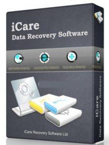 نرم افزار بازیابی اطلاعات iCare Data Recovery Pro 7.9.2.0