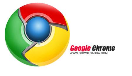 نسخه جدید مرورگر قدرتمند گوگل کروم Google Chrome 5.0.375.86 Final