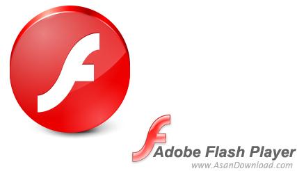 دانلود Adobe Flash Player v24.0.0.194 + Adobe AIR v24.0.0.180 - نرم افزار مشاهده و اجرای فایل های فلش
