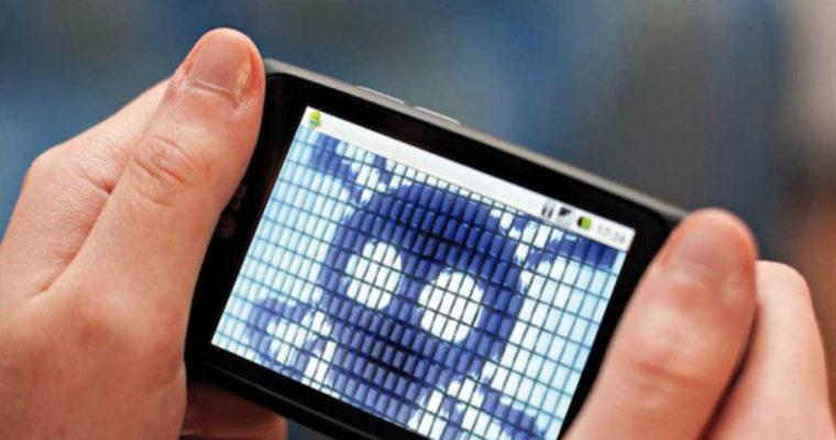 ۱۰ دلیل که می تواند نشانه هک شدن گوشیهای هوشمند باشد