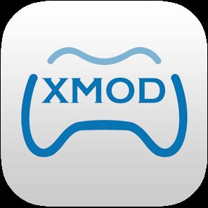 دانلود نسخه جدید برنامه XMODGAMES 2.0