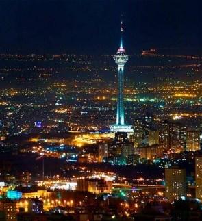 رتبهبندی کیفیت زندگی در شهرهای جهان / رتبه تهران: 199