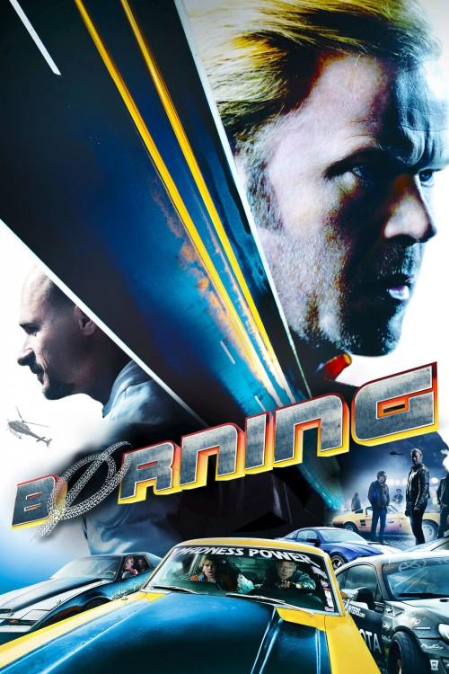 دانلود رایگان دوبله فارسی فیلم مافوق سرعت Borning 2014