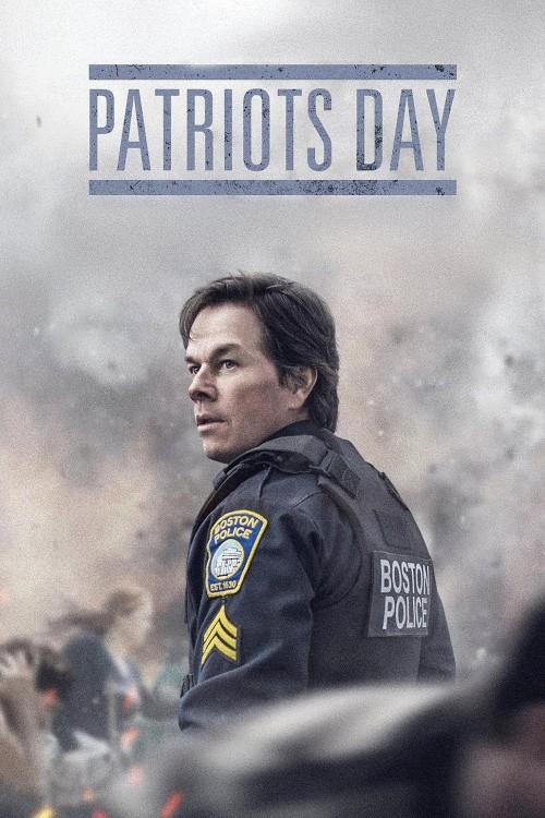 دانلود رایگان فیلم Patriots Day 2016