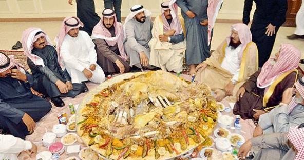 تفریح شاهزاده سعودی