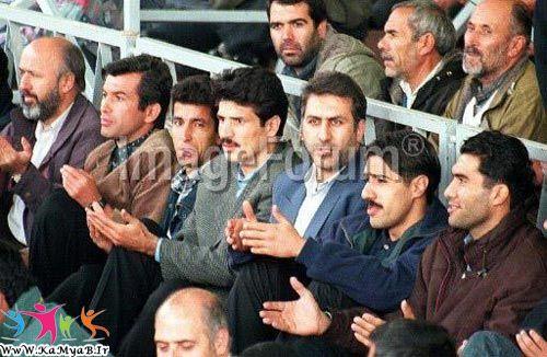 ایرانیهای مشهور از دیروز تا امروز
