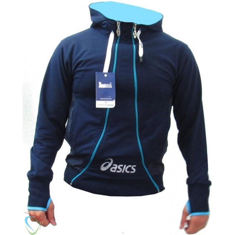 گرمکن شلوار مردانه آسیکس مدل Asics Sweatshirt q205