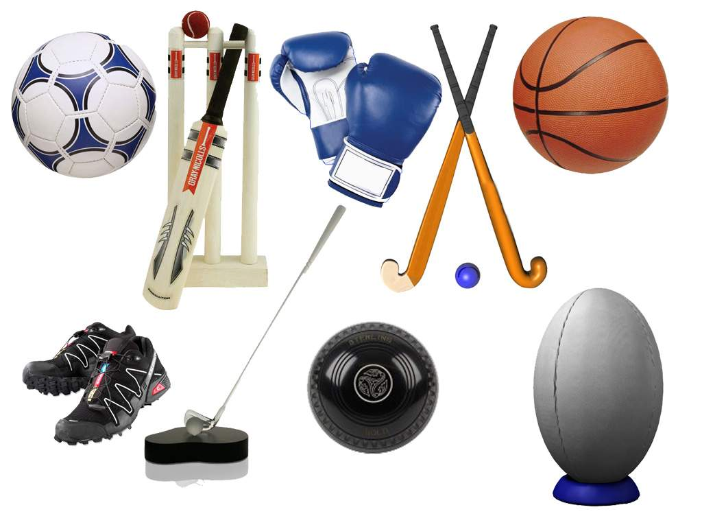 تجارت در ورزش