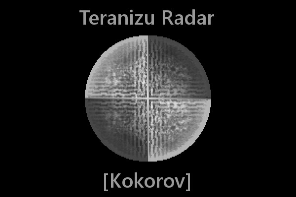 دانلود راهدار Teranizu Radar برای کانتر 1.6 جدید