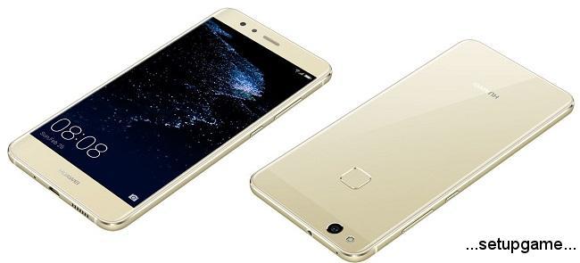 هواوی گوشی P10 lite را معرفی کرد، پردازنده هشت هستهای و یک باتری قدرتمند