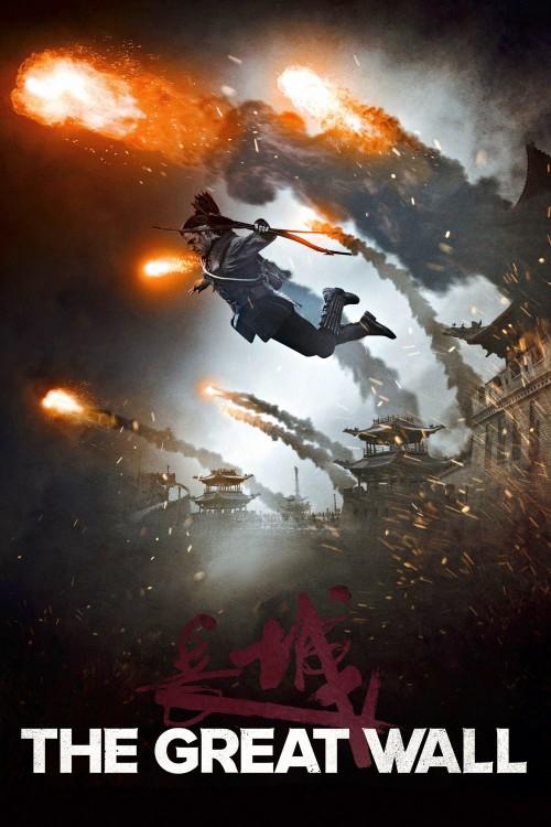 دانلود رایگان فیلم The Great Wall 2016