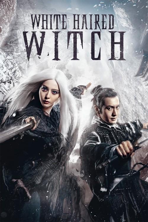 دانلود رایگان دوبله فارسی فیلم سرزمین ماه The White Haired Witch of Lunar Kingdom 2014