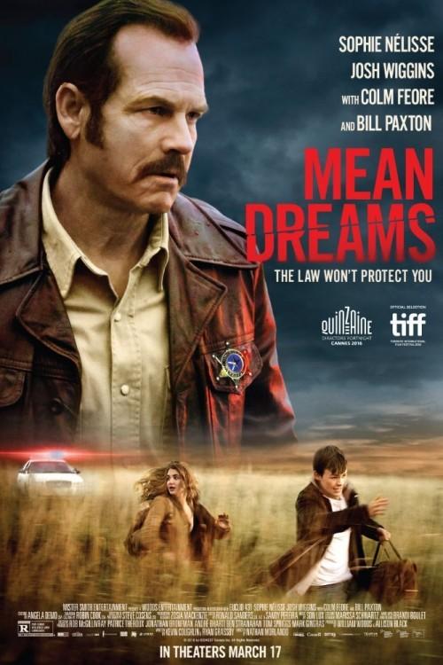 دانلود رایگان فیلم Mean Dreams 2016