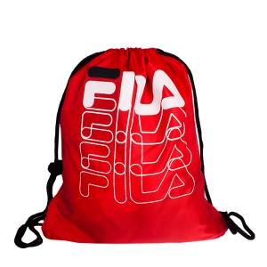 کوله ورزشی قرمز کونل فیلا Fila Connell ...