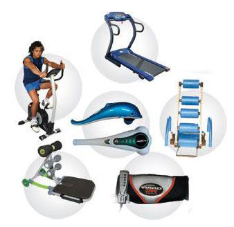 خرید انواع دستگاه های ورزشی و تناسب اندام
