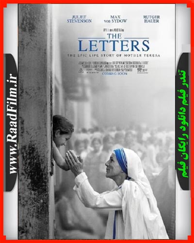 دانلود رایگان فیلم The Letters 2014