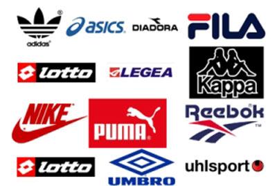 10 برند معروف کفش ورزشی در جهان