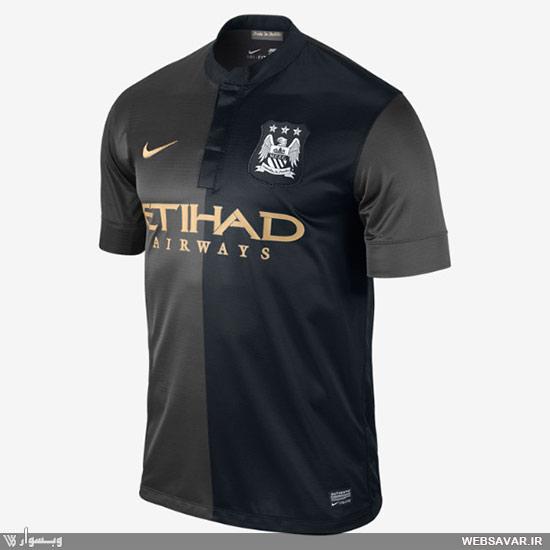 تی شرت فوتبالی کشباف