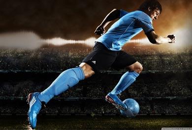 FOOTBALL. لوازم فوتبال