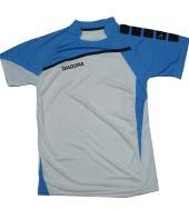 پیراهن و شورت هندبال ، لباس تیمی هندبال