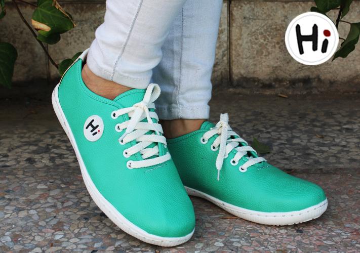 خرید کفش دخترانه فانتزی مدل های Hi