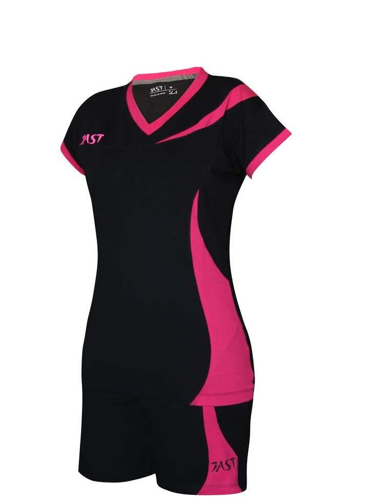 پیراهن شورت والیبال زنانه