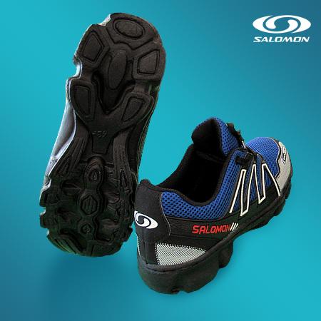 خرید کفش اسپرت مردانه سالومون Salomon مدل Speedcross