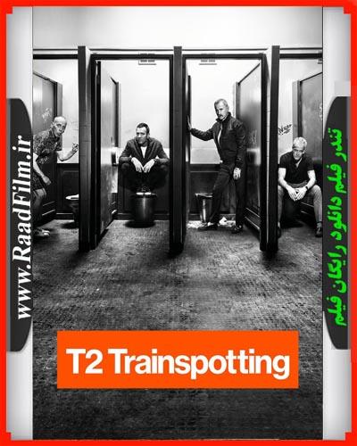 دانلود رایگان فیلم T2 Trainspotting 2017